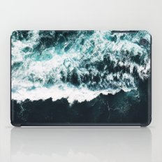 Oceanholic #society6 Decor #buyart iPad Case