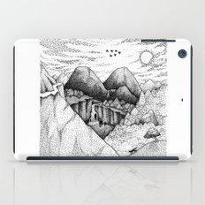 Wild At Heart iPad Case