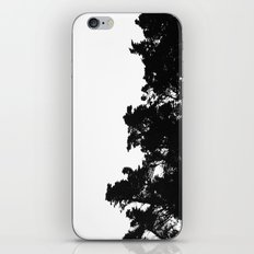 Border Patrol iPhone & iPod Skin