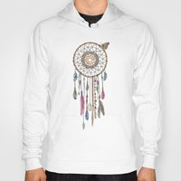 Lakota (Dream Catcher) Hoody