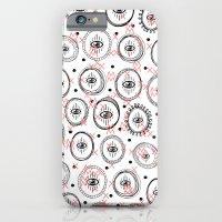 E.Y.E.S. ww iPhone 6 Slim Case