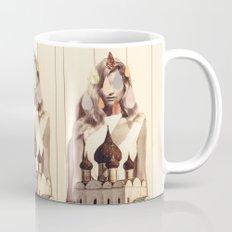 quatre Mug