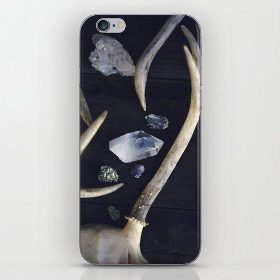 Stag & Stone iPhone & iPod Skin