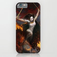 Frazetta tribute iPhone 6s Slim Case