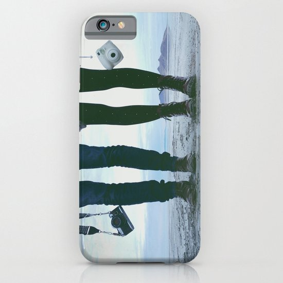 Adventure Love iPhone & iPod Case