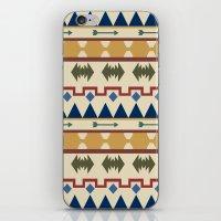 West iPhone & iPod Skin