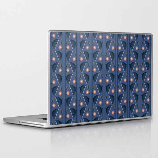 Aderyn Two Laptop & iPad Skin
