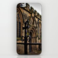 Medieval iPhone & iPod Skin