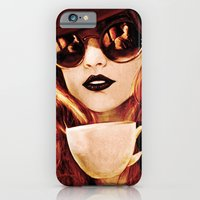 Comfortable Silences - in color iPhone 6 Slim Case