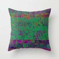 srd_4 Throw Pillow