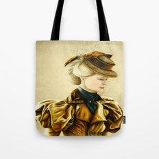 Edith Cushing Tote Bag