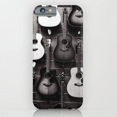 Guitars  iPhone 6 Slim Case