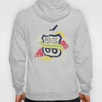 Get your kicks on Hoody