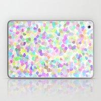 Pastell Pattern Laptop & iPad Skin