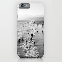 Summer Melody iPhone 6 Slim Case