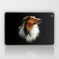 Lassie Laptop & iPad Skin