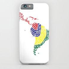 Latin America Slim Case iPhone 6s