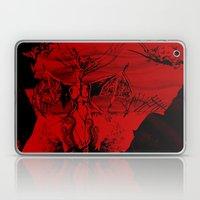A Vampire Laptop & iPad Skin
