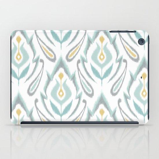Soft Ikat iPad Case