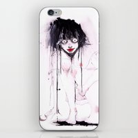 Our Shame iPhone & iPod Skin