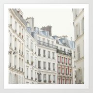 Good Morning, Paris - Ph… Art Print