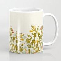 Flowers my dear Mug
