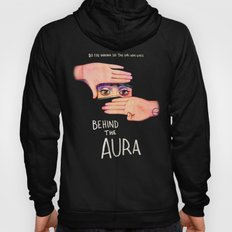 Behind The Aura Hoody