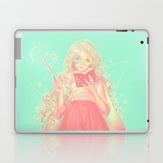 MEME 020 LUNA LOVEGOOD Laptop & iPad Skin
