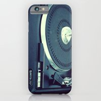 iPhone & iPod Case featuring spin by erinreidphoto