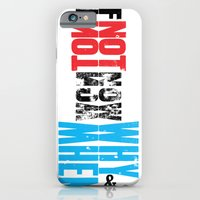 If not now? iPhone 6 Slim Case