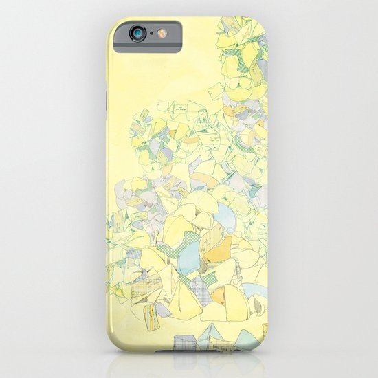 What's Your Fortune? iPhone & iPod Case