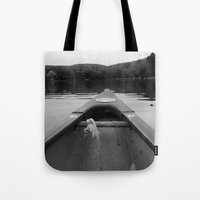 Tip Tote Bag