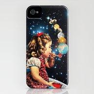Maker iPhone (4, 4s) Slim Case