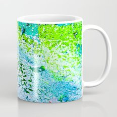 Somewhere Place Mug