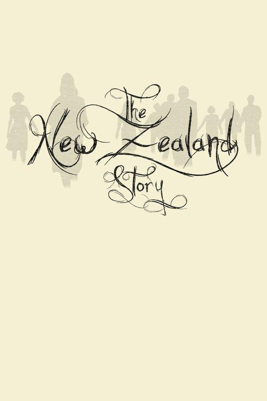 The New Zealand Story Art Print