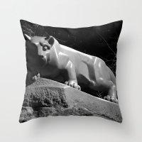 Penn State Nittany Lion … Throw Pillow