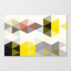 Modern Totem 01. Canvas Print