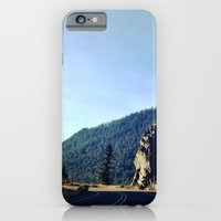 Round The Bend iPhone 6 Slim Case