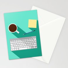 Desktop Stationery Cards