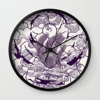 Reach Wall Clock