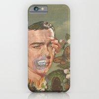 Citizen of Mordeville iPhone 6 Slim Case