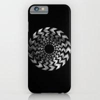 Lunar Illusion iPhone 6 Slim Case