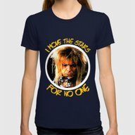 T-shirt featuring Labyrinth  |  I Move The… by Silvio Ledbetter