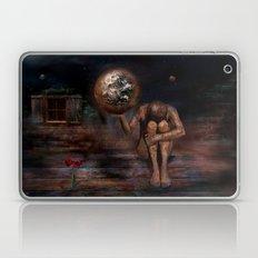 Save our World 15 Laptop & iPad Skin