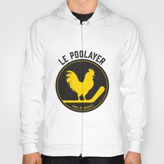 Le Poolayer Hoody