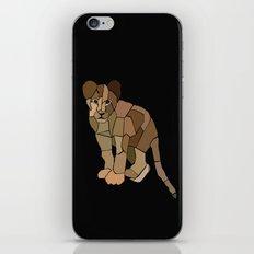 Cuteness. iPhone & iPod Skin