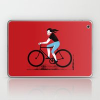 Ride or Die No. 2 Laptop & iPad Skin