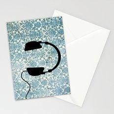 Listen Up Stationery Cards