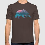 T-shirt featuring Bear Country by Rick Crane