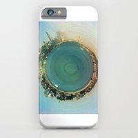 San Francisco Bay iPhone 6 Slim Case